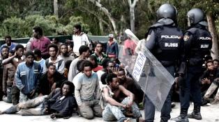 Europa lanza un plan para gestionar el flujo migratorio en medio de la creciente crisis