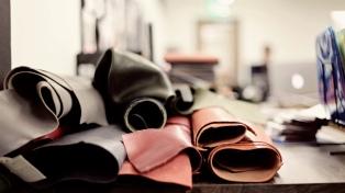Las importaciones de manufacturas de cuero aumentaron este año 33.22%