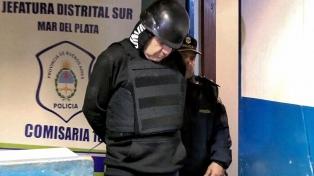 """Comenzó el juicio oral al """"Mono"""" Minnicelli, cuñado de De Vido"""