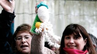 Sin clases, vuelven a negociar a Buenos Aires los docentes de Santa Cruz