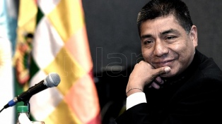 "Acusan a EEUU de ""vulnerar"" la soberanía boliviana"