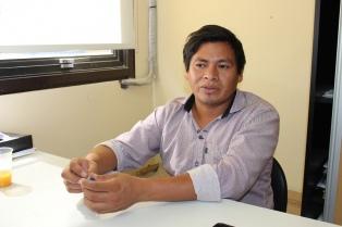 Buscan facilitar el voto para las comunidades originarias