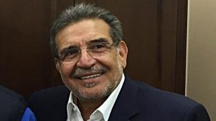 """Beder Herrera dijo que el referendo """"suena a trampa"""" y se tiene que """"declarar inconstitucional"""""""