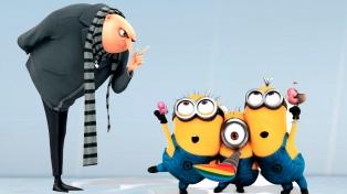 """""""Mi villano favorito"""" se convirtió en la saga de animación más taquillera de la historia"""