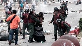 Una ONG reclama que el Estado venezolano debe parar de criminalizar y matar a los jóvenes