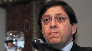 """Kiguel consideró que el préstamo del FMI a la Argentina servirá para evitar """"otro sacudón"""""""