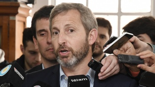 "Frigerio: ""A nivel nacional, el kirchnerismo está en franca desaparición"""