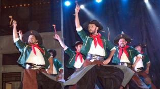 """Por ley, la provincia """"reconoce, registra y jerarquiza las fiestas y eventos populares"""""""