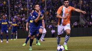 """Boca le """"escamoteó"""" la Copa Provincia de Salta a Banfield a instancias del árbitro Dóvalo"""