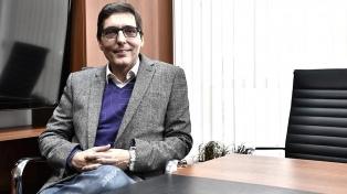 """Juan Lima, vicepresidente del Incaa: """"El apoyo estatal al cine es un mandato constitucional"""""""