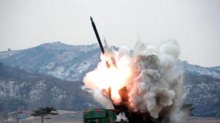 Nuevo misil de Corea del Norte: trayectoria, alcance y reacciones
