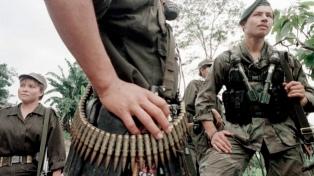 Un militar secuestrado por las FARC comparó a la guerrilla con los nazis
