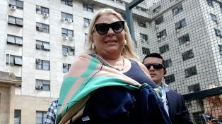 Detrás de Carrió, el oficialismo porteño espera consolidar su hegemonía en Capital