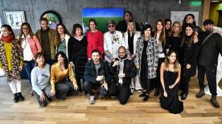 Artistas plásticos ofrecerán sus obras al público por menos de $2.000