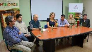 Presentaron un programa para mejorar la calidad de establecimientos yerbateros que reciben turistas