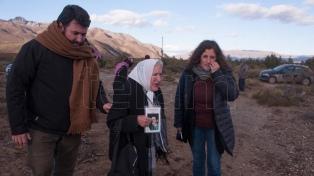 Nora Cortiñas recibió testimonios de mapuches que aseguran que a Maldonado lo detuvo Gendarmería