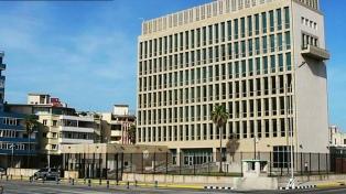 Cuba ofreció ayudar en la investigación de los incidentes contra funcionarios de EE.UU