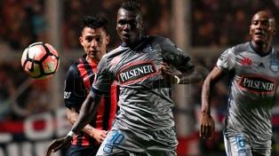 San Lorenzo ganó en los penales y pasó a los cuartos