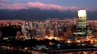 Santiago tiene 7,6% de desempleo, según la Universidad