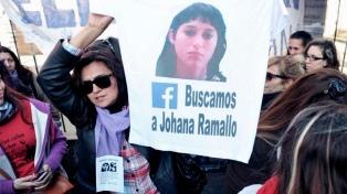 Buscan a una joven que desapareció hace dos semanas en La Plata