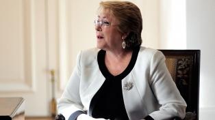 Bachelet envió al Congreso la esperada reforma al sistema jubilatorio