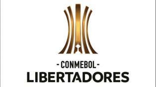 Se dieron a conocer los cruces de la Copa Libertadores