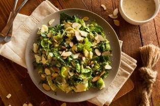 Cinco recetas con Kale, la hortaliza súper nutritiva que está de moda