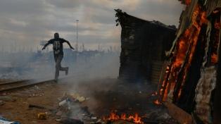 """La oposición llama a un paro y el gobierno dijo que no tolerará """"protestas violentas"""""""
