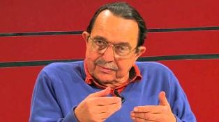 Murio Carlos Araújo, exmarido de Dilma Rousseff