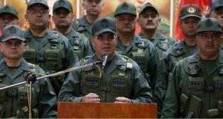 Caracas denuncia que un avión militar de EEUU violó su espacio aéreo