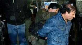 """Se negaron a declarar los diez detenidos por la causa del otro """"Rey de La Salada"""""""
