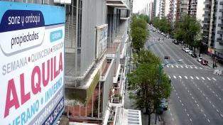 Rige la ley de alquileres y las inmobiliarias van a la Justicia para frenarla