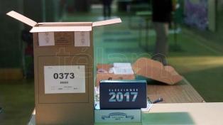 La Justicia no avala consultas populares municipales para las legislativas de octubre