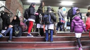 La justicia porteña rechazó la medida cautelar contra la reforma educativa Secundaria del Futuro