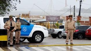 Reforzaron las fronteras para evitar el fraude con extranjeros