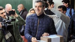 """Randazzo: """"Vayamos a votar tranquilos, libres y sabiendo que se respetará la voluntad popular"""""""