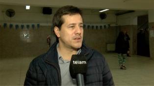 """Recalde: """"El Frente de Todos tiene chances de ganar la ciudad con Lammens como jefe de Gobierno"""""""