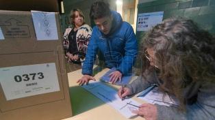 """Para el Observatorio de Estudios Electorales, """"jurídicamente no existió fraude"""" en las PASO"""