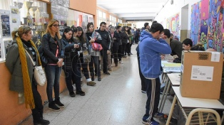 Intiman a 6 partidos políticos bonaerenses a presentar sus fichas de afiliación