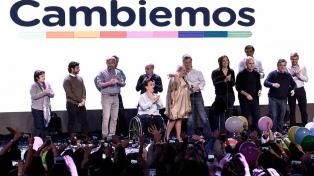 Cambiemos inicia la campaña con la aspiración de ganar otras tres provincias y derrotar a Cristina Kirchner