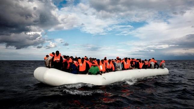 Resultado de imagen para Rescantan 339 migrantes en Costas Españolas
