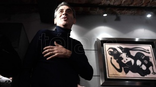 """Randazzo: """"La informalidad se resuelve buscando mecanismos de incentivo"""""""