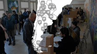 Viaje federal e interactivo por los resultados de las PASO