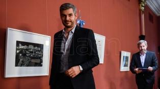 Marcos Peña y Rogelio Frigerio destacaron la transparencia de las PASO