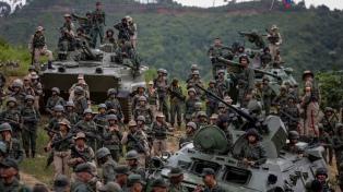 Un enfrentamiento entre el Ejército y mineros dejó 18 muertos