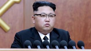 Kim Jong-un dijo que Corea del Norte estará en los Juegos Olímpicos de Tokio y Beijing