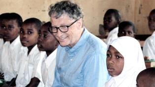Bill Gates abrió una cuenta en Instagram