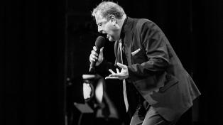 El disco tanguero en vivo de Marcelo Boccanera se muestra en Notorious