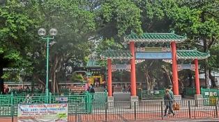 Shangai, elegido como estandarte del país por su ecología y medio ambiente