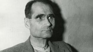 A 30 años del suicidio de Rudolf Hess